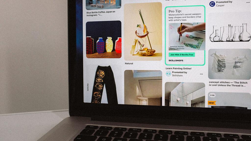 ¿Cómo funciona Pinterest? Guía de Pinterest 2021 para principiantes
